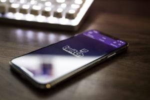 twitch app on ios