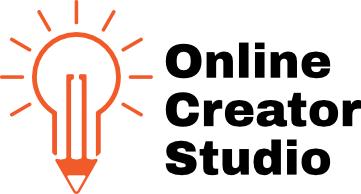 Online Creator Studio