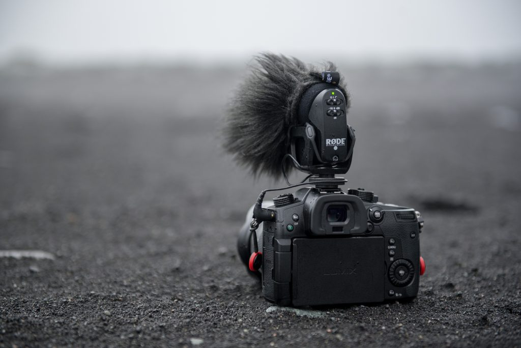 Lumix releases over 20 GH5 academy videos